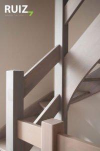 goedkope houten trap