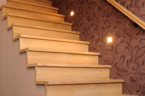 Betonnen Trap Voorbeelden : Trappen bekleden ruiz wood technics
